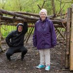 Bushcraft For adults with learning disability and mental health needs