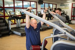 Gym For adults with learning disability and mental health needs