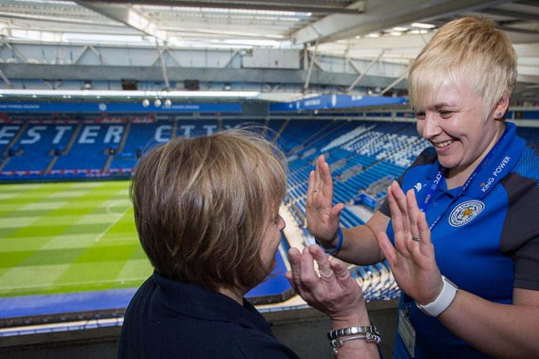 Leicester City Football Club Multi-Sport Sessions