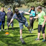 Park Fit For adults with learning disability and mental health needs