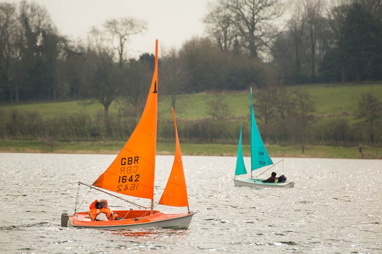 Sailing for adults with learning disability and mental health needs