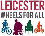 Leicester Wheels For All