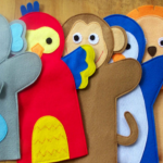 Puppeteer Course – working with Puppets