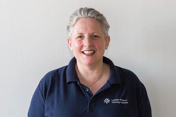 Miranda - Freedom Support Business Development Manager